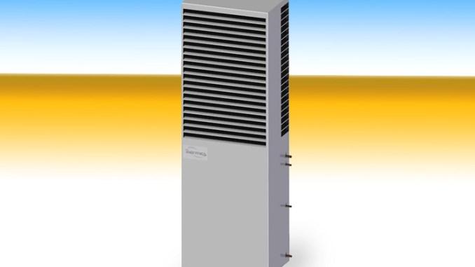 Thermics Integra, la pompa di calore monoblocco da esterno