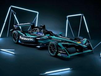 Viessmann è sponsor del Panasonic Jaguar Racing Team