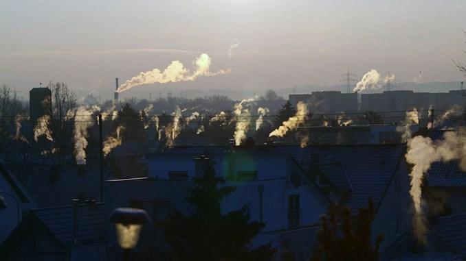 Inquinamento e smog a Milano, la soluzione Teon
