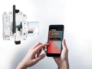 BTicino Salvavita connesso, monitoraggio e controllo remoto