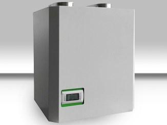 Thermics Energie Interna 6Kw, pompa di calore aria-acqua