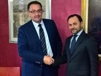 Bcc Laudense Lodi sigla un accordo con E.ON