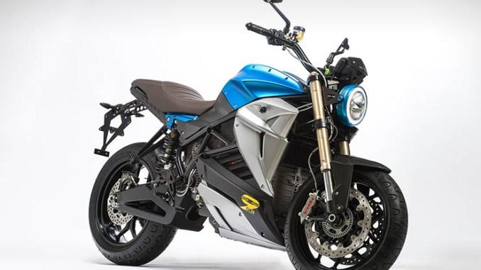 Moto Energica, nuovo accordo commerciale in Germania