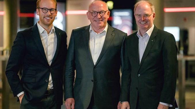 Viessmann, la riorganizzazione e il cambio generazionale