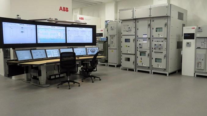 ABB leader dei sistemi SCADA secondo ARC Advisory Group