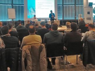 CEI – Socomec, quarta tappa dei seminari a Catania
