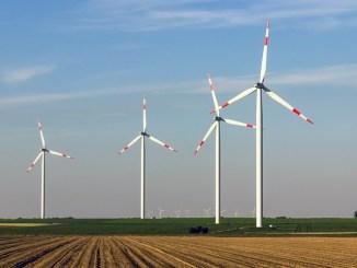 Oklahoma, EGPNA diventa il più grande operatore eolico