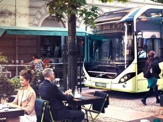 Singapore, ABB e Volvo lavorano al trasporto pubblico elettrico