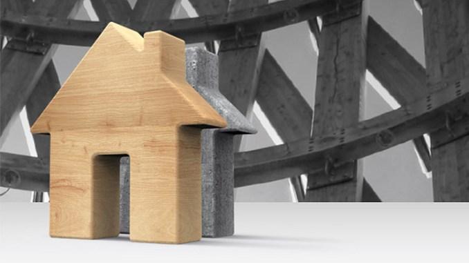 Klimahouse 2018, Wood Beton svela Rhinoceros Wall