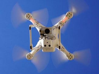 Smart meter, Gruppo CAP avvia la sperimentazione con i droni