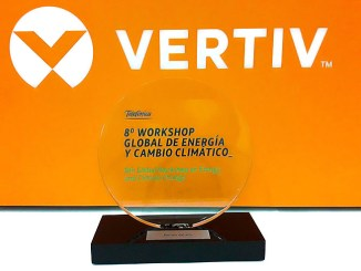 Vertiv, fornitura Energy Savings as-a-Service per Telefónica