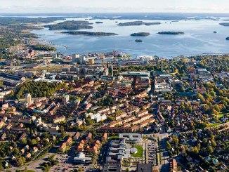 Svezia, ABB sviluppa soluzioni per smart city a Västerås