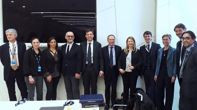 Acquisizione Italgas, Seaside esprime la propria soddisfazione