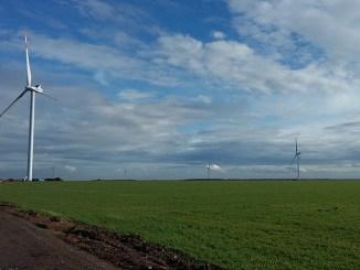 Cerignola, la security Axitea per il parco eolico Tozzi Green