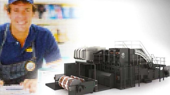 HP spiega i vantaggi del packaging digitale