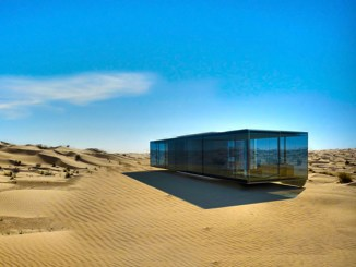 Mitsubishi Electric e Dream&Charme realizzano la Glass House
