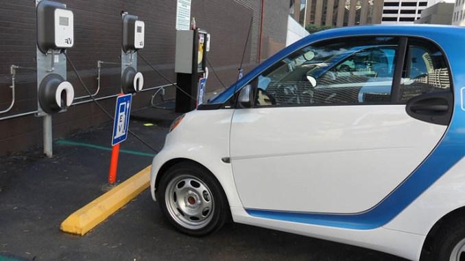 L'auto del futuro è sicura e sostenibile