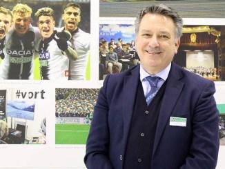 MCE: intervista a Stefano Guantieri, direttore generale di Vortice