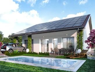 Ecolibera, un modello residenziale sostenibile e autosufficiente