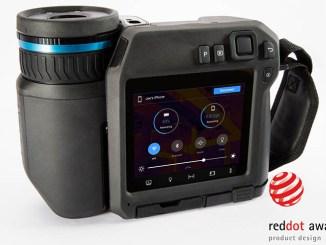 FLIR T500 premiata Red Dot: Best of the Best
