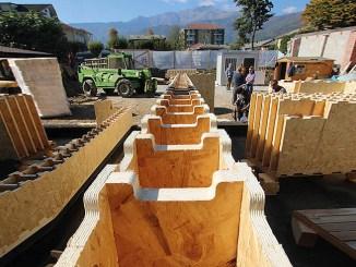 Saint-Gobain XYLiving, la casa di legno entra nel futuro