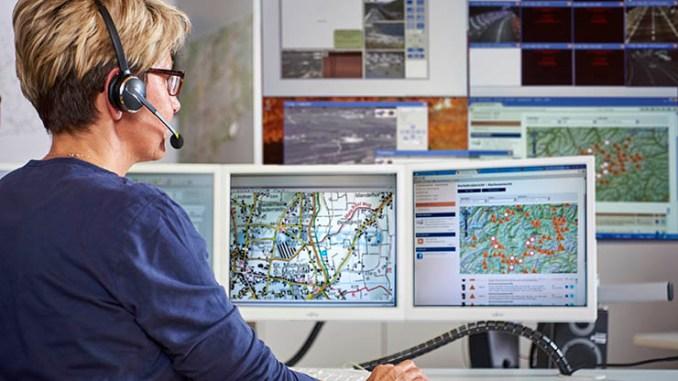 Hexagon Safety & Infrastructure propone il modello di Safe City