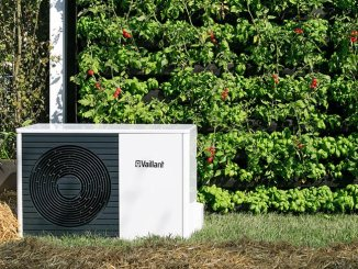 Vaillant aroTHERM vince il Red Dot Award 2018