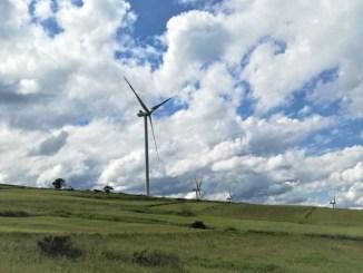 Avellino, CVA acquisisce un parco eolico a Monteverde