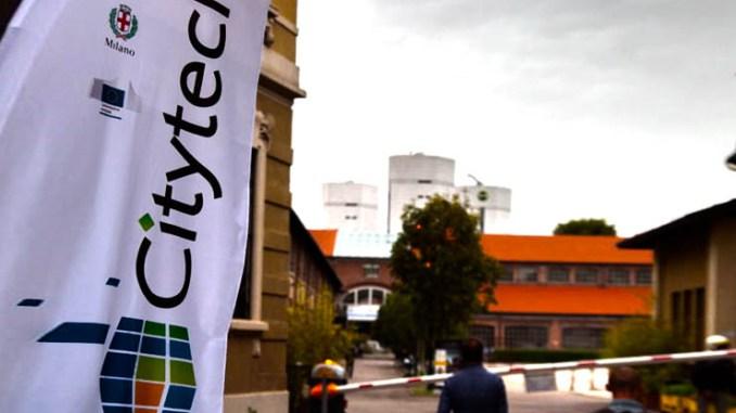 Citytech, Repower protagonista della rivoluzione elettrica
