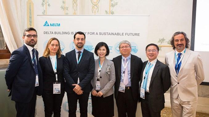 Delta, tecnologie e una visione green a supporto delle Telco