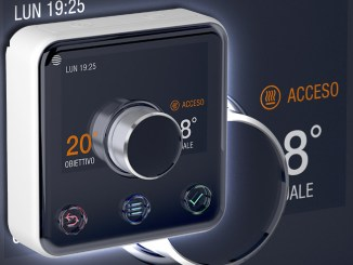 Centrica Hive Active Heating, il termostato bello e intelligente