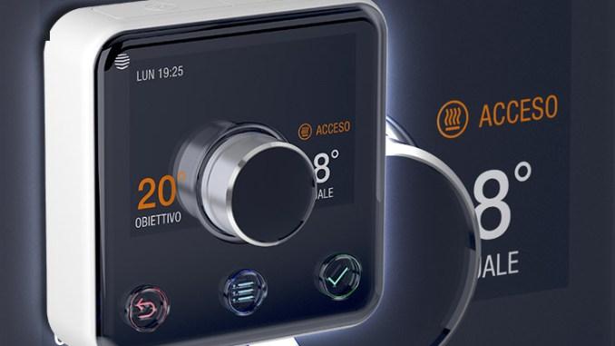 Centrica Hive Active Heating, il termostato bello e intelligente