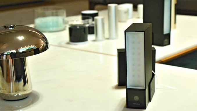 Smart home e IoT, Legrand si compra Netatmo