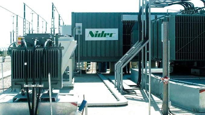 Nidec ASI partecipa al progetto Arctic LNG 2