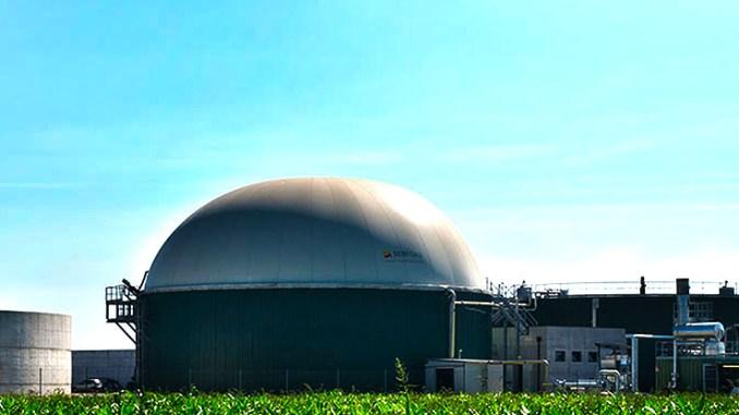 Sebigas lavora al più grande impianto biogas del Sud America