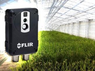 L'agricoltura giapponese si avvantaggia della termografia FLIR