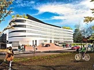 Arcadia Center, la rigenerazione urbana sostenibile a Milano