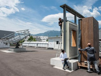 Klimahouse, efficienza in primo piano grazie all'EURAC