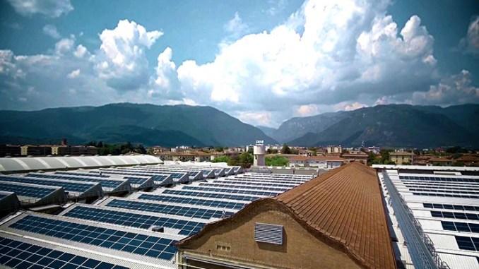 Baxi, il successo dell'eccellenza industriale italiana