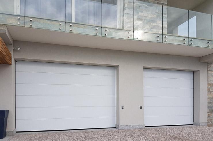 Hörmann, sicurezza elettronica per il settore residenziale