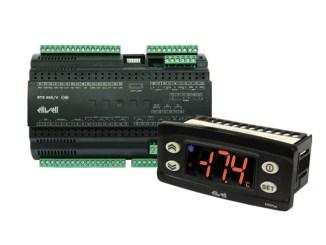 Eliwell, controllo e gestione efficiente nel settore HVACR