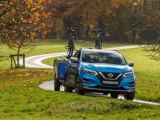 Nissan e OPUS, arriva il camper con batterie di seconda vita