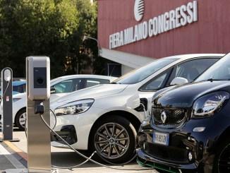 That's Mobility 2019 si terrà al primo piano del MICO