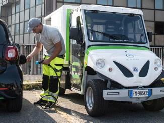 E-GAP a Roma Motodays, il servizio arriverà nella capitale
