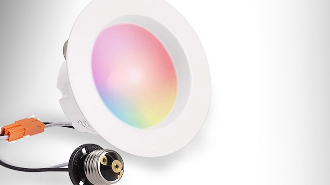 iPerGO, arrivano in Italia le lampadine intelligenti Lohas