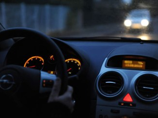 Shell E-Fluids lubrificanti per veicoli elettrici