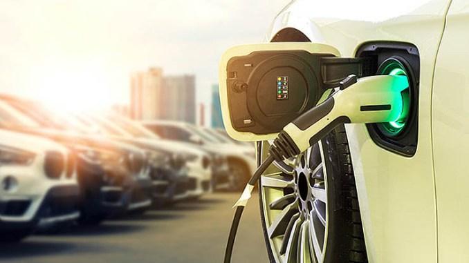 Repower a Garage Italia, un report sulla e-mobility sostenibile
