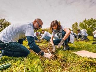 ABenergie sostiene la campagna Penso in Verde