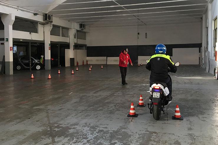 CityScoot, proviamo i nuovi ciclomotori Govecs S1.5