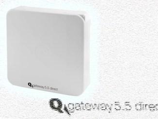 Monitoraggio smart con Qundis Q Gateway 5.5 Direct